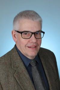 Ulrich Hofacker