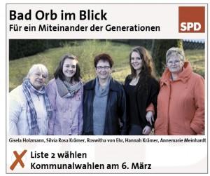 Gruppe 3 SPD